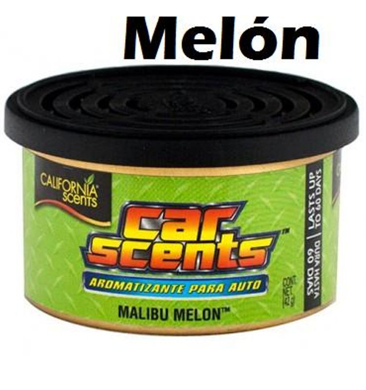 CALIFORNIA SCENTS Melón