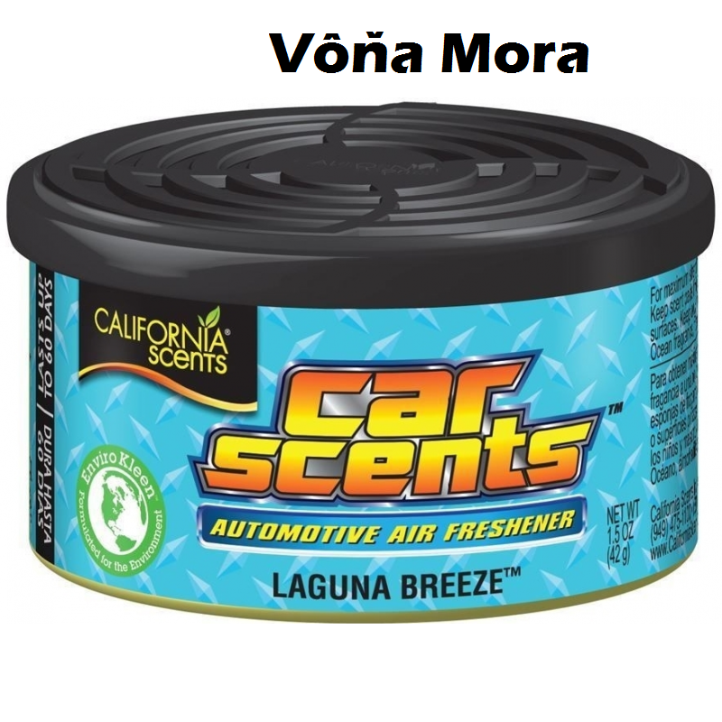 CALIFORNIA SCENTS Vôňa mora