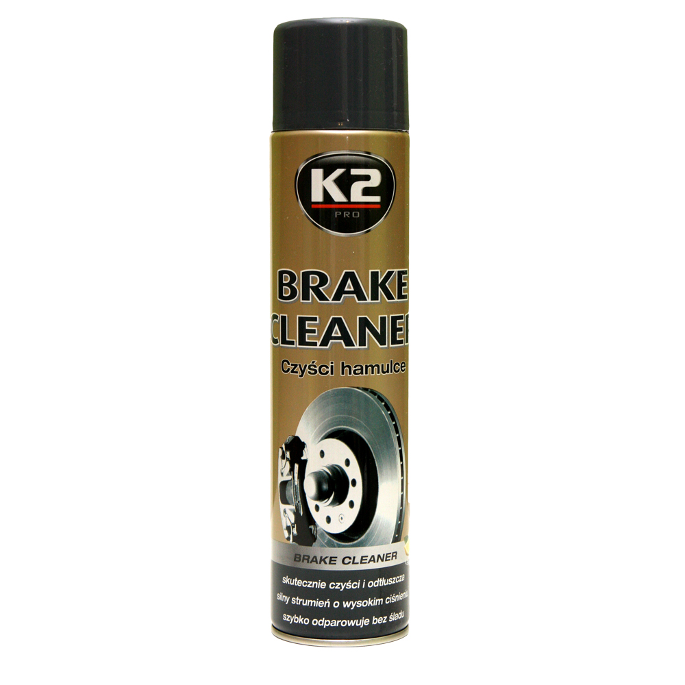 K2 Breake Cleaner