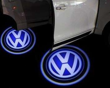 LED logo projektor VW